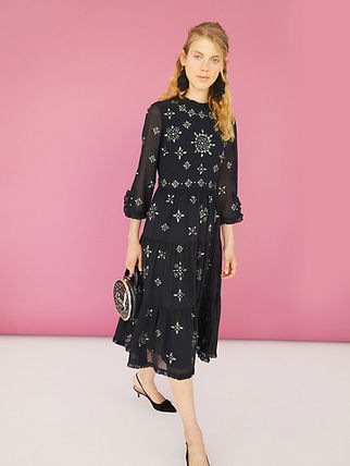 kate spade new yorkのstellie dress