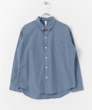 芸能人が隣の家族は青く見えるで着用した衣装シャツ
