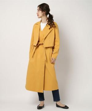 芸能人が海月姫で着用した衣装コート