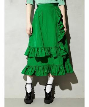 芸能人が海月姫で着用した衣装スカート