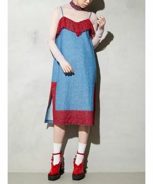 芸能人が海月姫で着用した衣装ワンピース