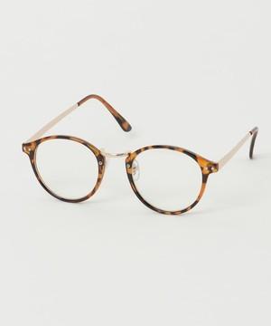 芸能人がヒルナンデス!で着用した衣装メガネ