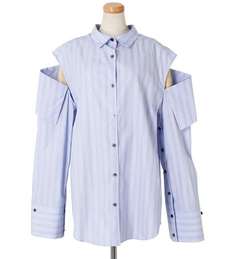 芸能人がヒルナンデス!で着用した衣装ワンピース、シャツ