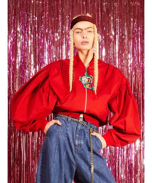 芸能人が櫻井・有吉THE夜会で着用した衣装ニット、パンツ、アウター