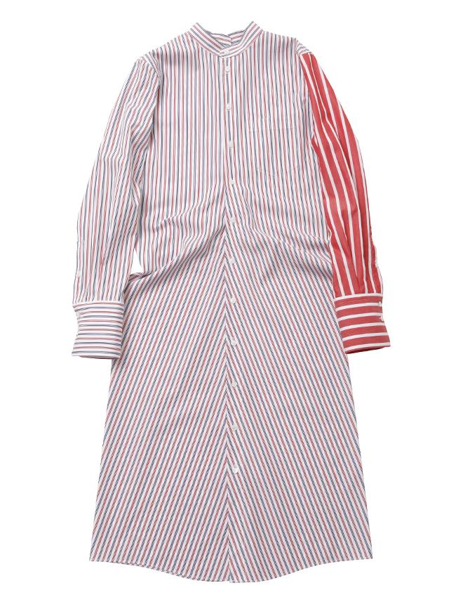 芸能人がA-Studioで着用した衣装スカート、シャツ