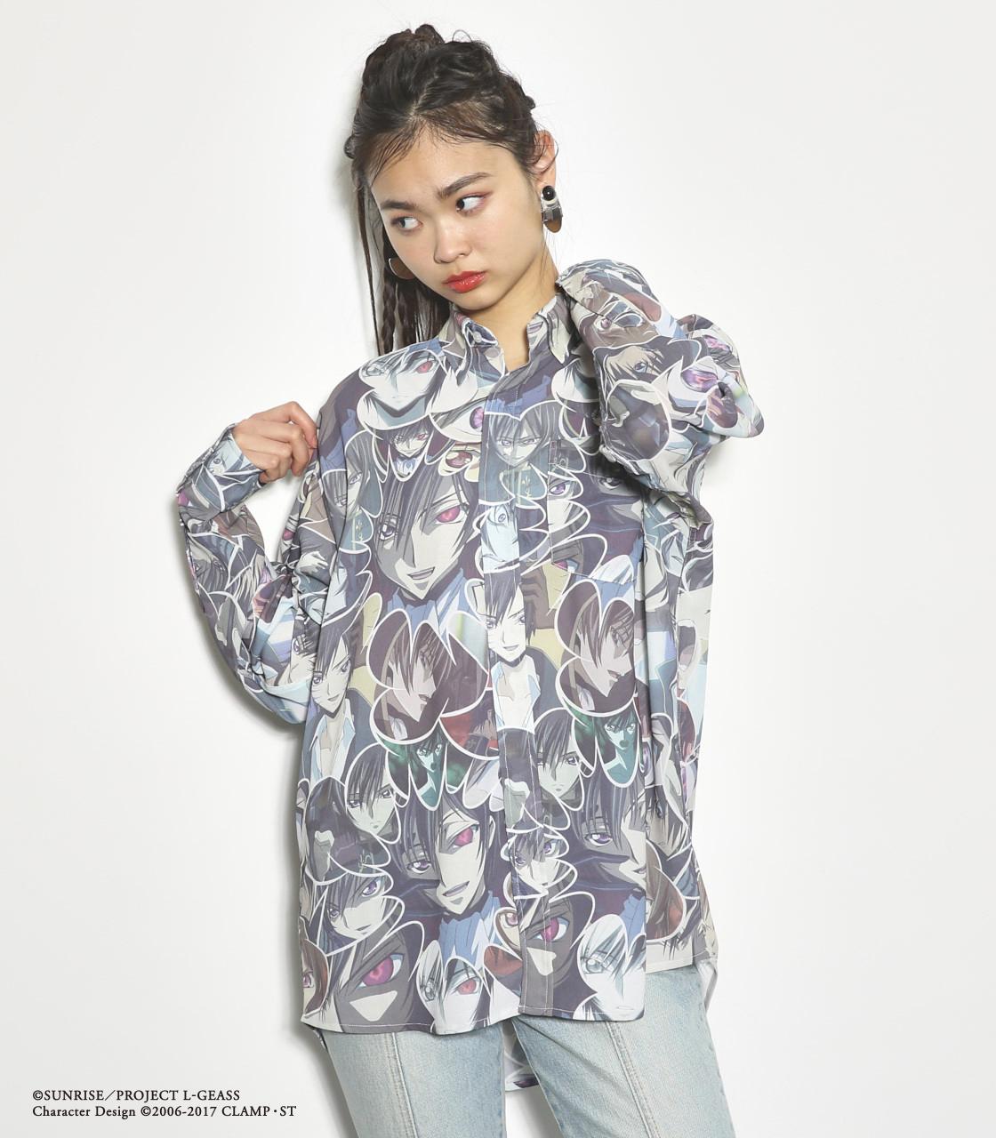芸能人がめざましテレビで着用した衣装カットソー、シャツ