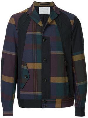 芸能人がおしゃれイズムで着用した衣装ジャケット