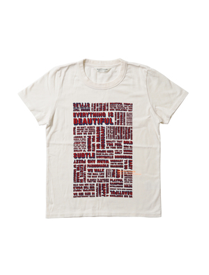 芸能人がヒルナンデス!で着用した衣装Tシャツ・カットソー