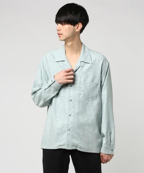芸能人が有田哲平の夢なら醒めないでで着用した衣装シャツ / ブラウス
