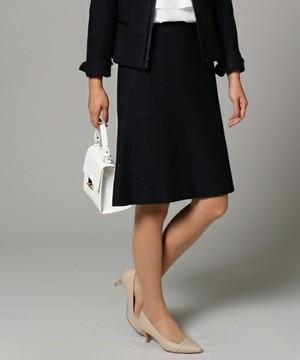 芸能人佐藤真弓・ママがあなたには帰る家があるで着用した衣装スカート
