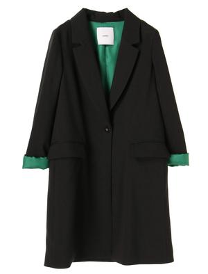 芸能人鳴海理沙・文字フェチ刑事が未解決の女 警視庁文書捜査官で着用した衣装ジャケット