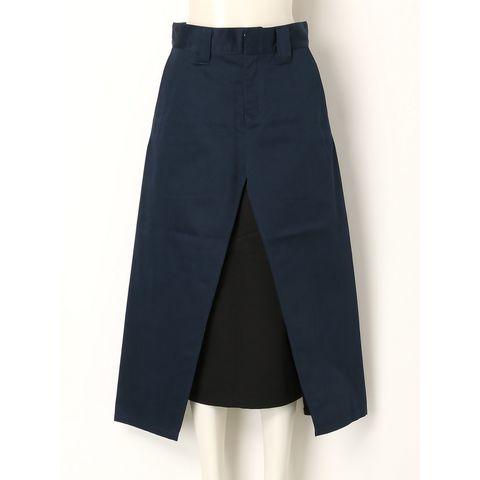 芸能人がPON!で着用した衣装カットソー、スカート