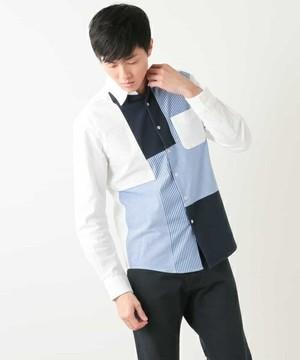 芸能人世良雅志・研修医がブラックペアンで着用した衣装シャツ