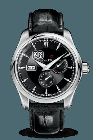 芸能人高階権太・スナイプ推進派のエリート講師がブラックペアンで着用した衣装時計