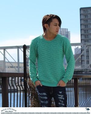 芸能人がヒルナンデス!で着用した衣装セーター