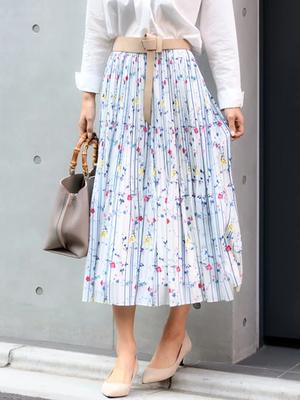 芸能人がOha!4 NEWS LIVEで着用した衣装スカート