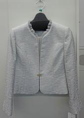 芸能人が執事 西園寺の名推理で着用した衣装アウター