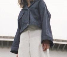 芸能人がヒルナンデス!で着用した衣装スカート、アウター