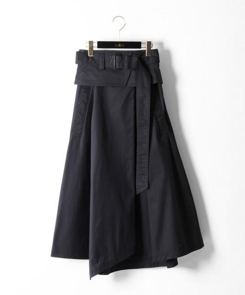 芸能人が誰だって波瀾爆笑で着用した衣装ニット、スカート