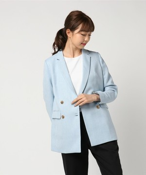 芸能人が未解決の女 警視庁文書捜査官で着用した衣装ジャケット