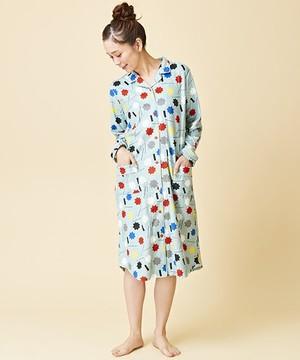 芸能人竹村温子・凛々子の妹が正義のセで着用した衣装ルームウェア