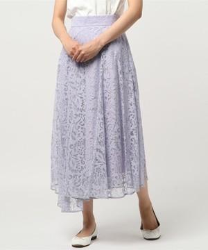 芸能人南条すみれ・料理研究家がモンテ・クリスト伯で着用した衣装スカート
