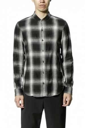 芸能人南条幸男・有名俳優がモンテ・クリスト伯で着用した衣装シャツ