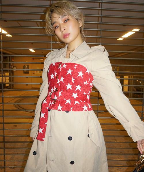 芸能人が櫻井・有吉THE夜会で着用した衣装カットソー