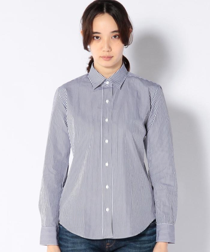 芸能人が未解決の女 警視庁文書捜査官で着用した衣装シャツ / ブラウス
