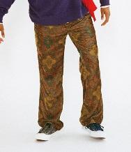 芸能人がA-Studioで着用した衣装アウター、パンツ