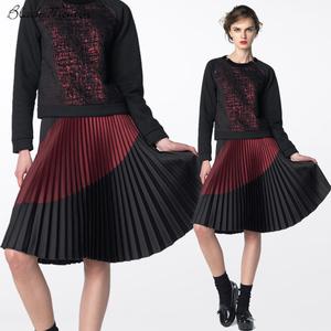 芸能人がハピくるっ!で着用した衣装スカート