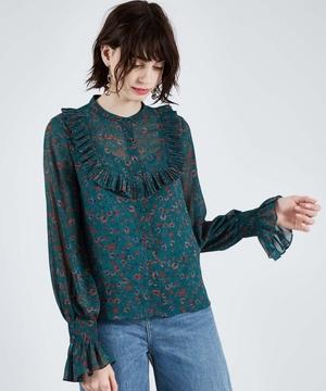 芸能人がブログ 欅坂46で着用した衣装トップス