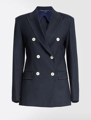 芸能人ダー子がコンフィデンスマンJPで着用した衣装ジャケット