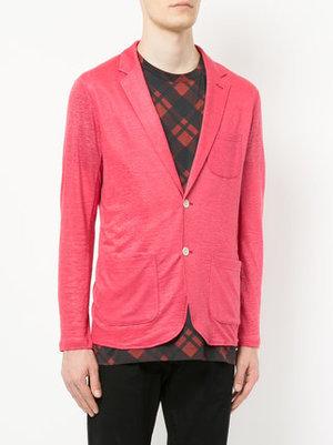 芸能人がコンフィデンスマンJPで着用した衣装ジャケット