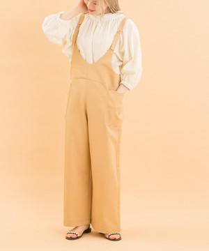 芸能人入間未蘭・大学院生がモンテ・クリスト伯で着用した衣装オールインワン