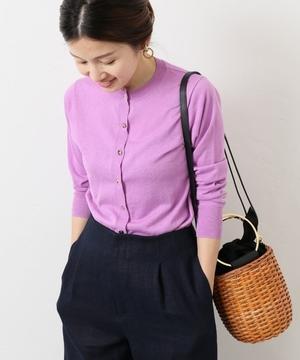 芸能人茄子田綾子・完璧な主婦があなたには帰る家があるで着用した衣装カーディガン