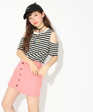 芸能人佐藤麗奈・愛娘があなたには帰る家があるで着用した衣装スカート