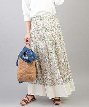 芸能人茄子田綾子・完璧な主婦があなたには帰る家があるで着用した衣装スカート
