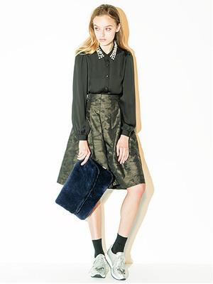 芸能人がドクターX〜外科医・大門未知子〜 2014で着用した衣装トップス