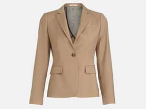芸能人木下香織・治験コーディネーターがブラックペアンで着用した衣装ジャケット