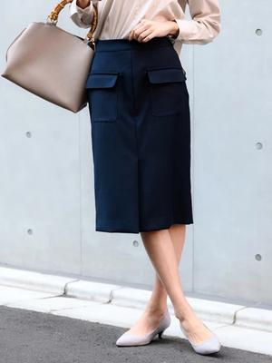 芸能人が直撃LIVE グッディ!で着用した衣装スカート