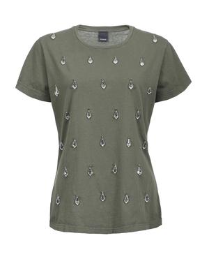 芸能人ダー子がコンフィデンスマンJPで着用した衣装Tシャツ