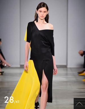 芸能人小笠原杏子・モデルがラブリランで着用した衣装スカート
