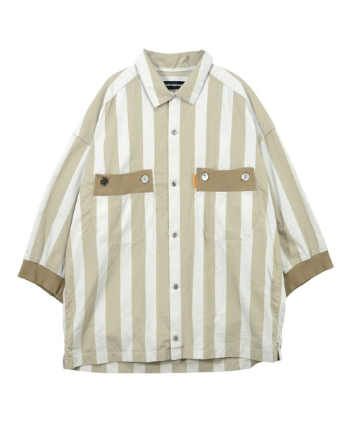芸能人がヒルナンデス!で着用した衣装シャツ / ブラウス