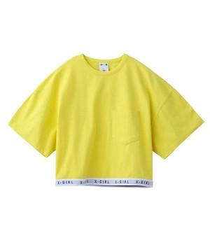 芸能人が雑誌 miniで着用した衣装Tシャツ・カットソー