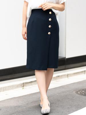 芸能人がOha!4で着用した衣装スカート