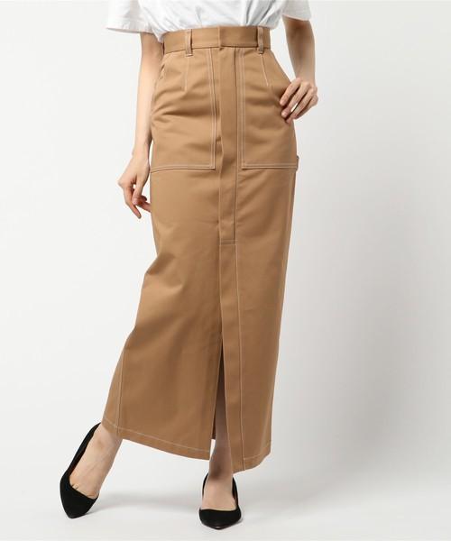 芸能人がヒルナンデス!で着用した衣装スカート、ブラウス