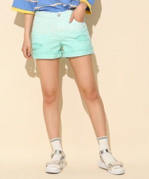 芸能人佐藤麗奈・愛娘があなたには帰る家があるで着用した衣装ショートパンツ