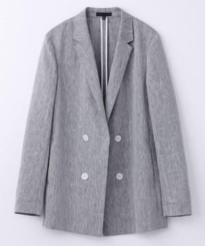 芸能人小田切唯・巡査部長が絶対零度 ~未然犯罪潜入捜査~で着用した衣装ジャケット