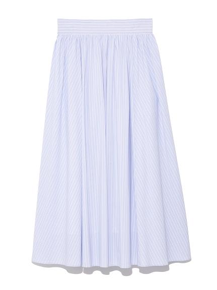 FRAY I.Dのウエストギャザースカート